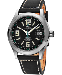 Ball Engineer Men's Watch Model NM1020C-L4-BK