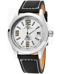 Ball Engineer Men's Watch Model NM1020C-L4-WH