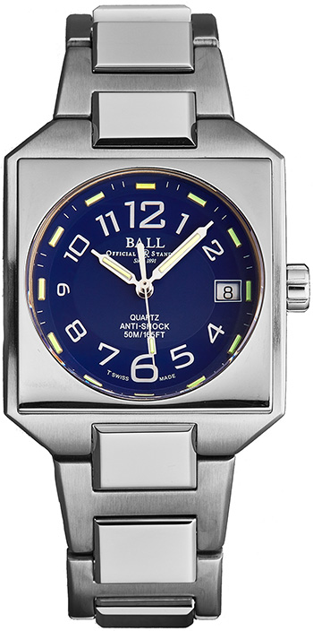 Ball Inspector Men's Watch Model NM1021D-S-BE