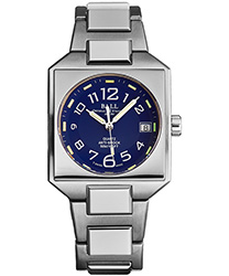 Ball Inspector Men's Watch Model: NM1021D-S-BE