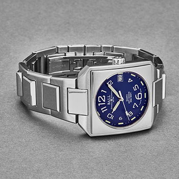 Ball Inspector Men's Watch Model NM1021D-S-BE Thumbnail 4
