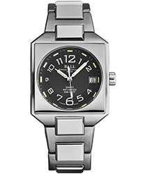 Ball Inspector Men's Watch Model NM1021D-S-BK