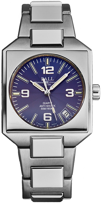 Ball Inspector Men's Watch Model NM1021D-S1-BE