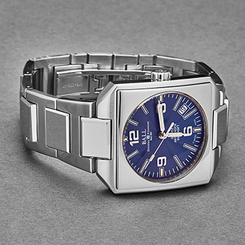 Ball Inspector Men's Watch Model NM1021D-S1-BE Thumbnail 3