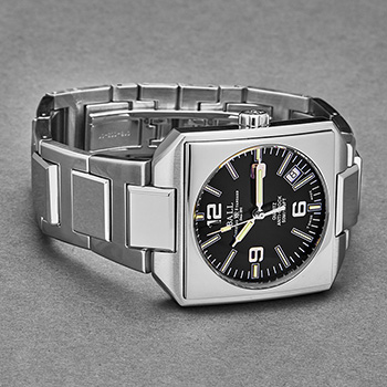 Ball Inspector Men's Watch Model NM1021D-S1-BK Thumbnail 2