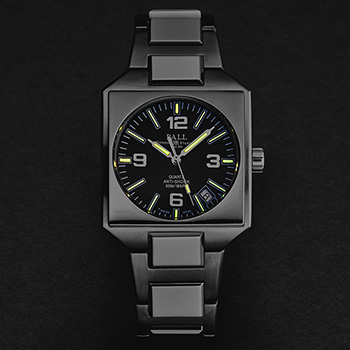 Ball Inspector Men's Watch Model NM1021D-S1-BK Thumbnail 4