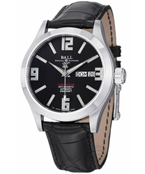 Ball Engineer Men's Watch Model NM1022C-LCAJ-BK