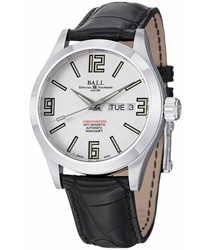 Ball Engineer Men's Watch Model NM1022C-LCAJ-WH