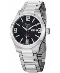 Ball Engineer Men's Watch Model NM1022C-SCAJ-BK