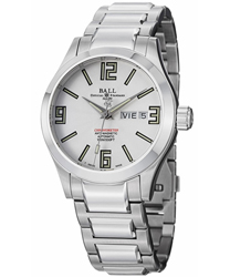 Ball Engineer Men's Watch Model NM1022C-SCAJ-WH