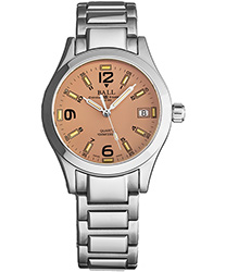 Ball Engineer Unisex Watch Model NM1023C-S-BR