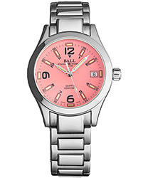 Ball Engineer Unisex Watch Model: NM1023C-S-PK
