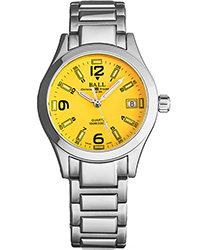 Ball Engineer Unisex Watch Model NM1023C-S-YE