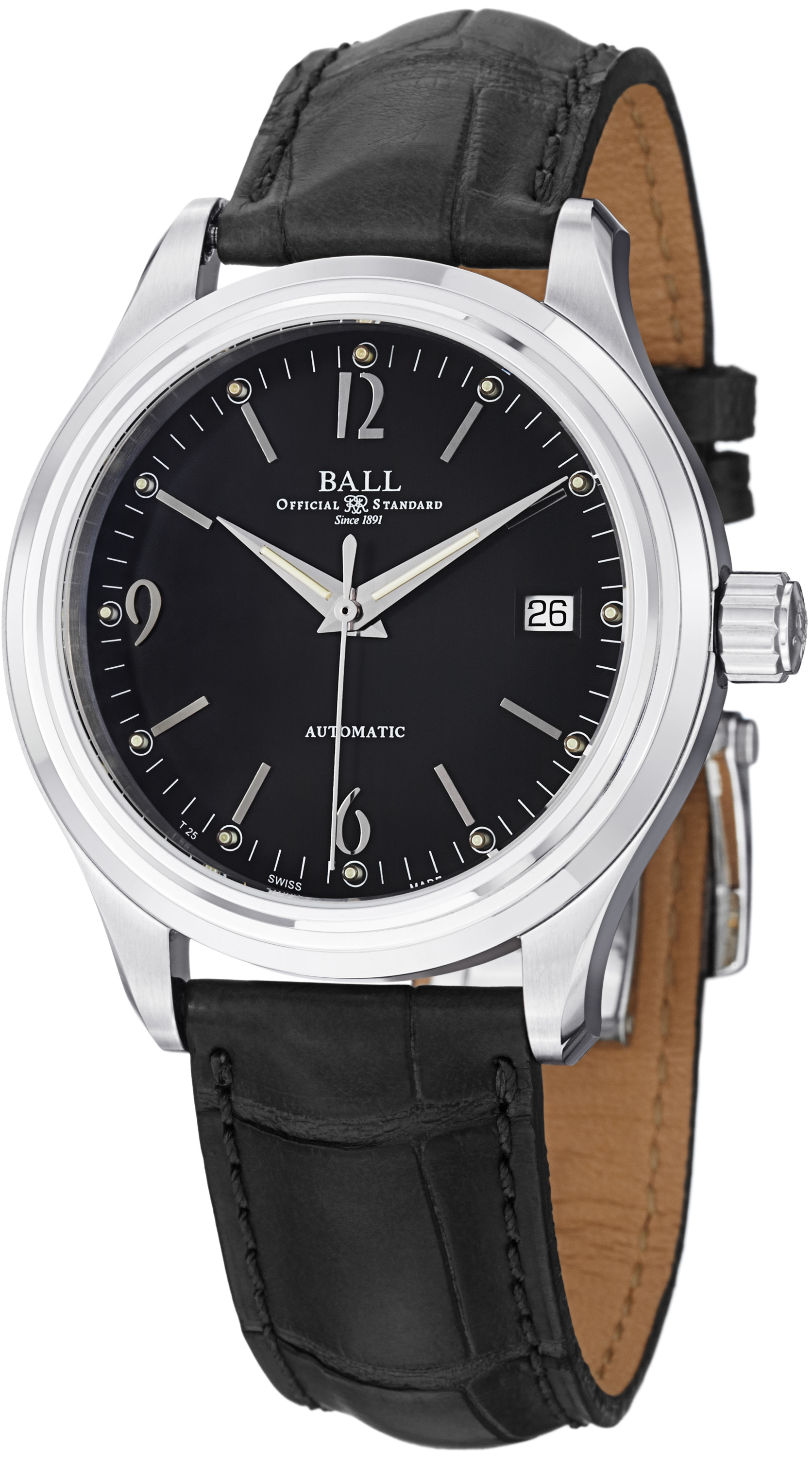 conductor ball ii owned watches transcendent watch laj pre bk company