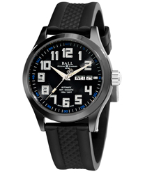 Ball Engineer Master Men's Watch Model: NM2020C-PA-BKBE