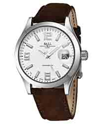 Ball Engineer II Men's Watch Model NM2026C-L4CAJSL