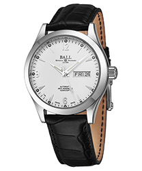 Ball Engineer Men's Watch Model NM2026C-S5J-WH