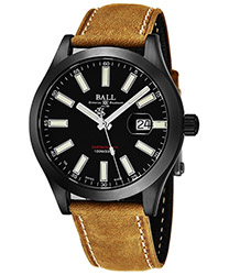Ball Engineer Men's Watch Model NM2028C-L4CJ-BK