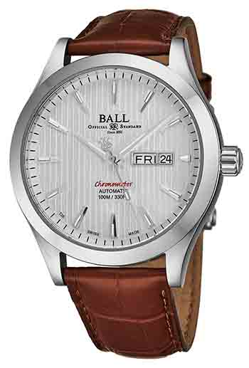Ball Engineer Men's Watch Model NM2028C-LCJ-WH