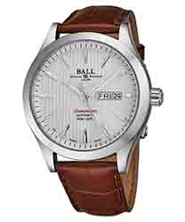 Ball Engineer Men's Watch Model NM2028C-LCJ-WH Thumbnail 1