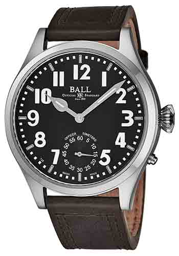 Ball Engineer Master II Men's Watch Model NM2038D-L1-BKWH