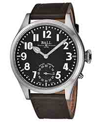 Ball Engineer Master II Men's Watch Model: NM2038D-L1-BKWH