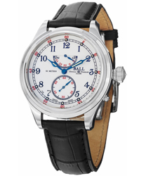 Ball Trainmaster  Mens Watch Model NM2058D-LFJ-WH1
