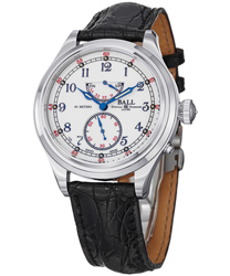 Ball Trainmaster  Mens Watch Model NM2058D-LFJ-WH2
