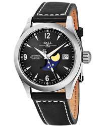 Ball Ohio Men's Watch Model: NM2082C-LJ-BK