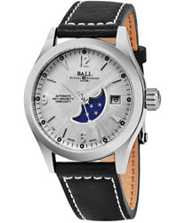 Ball Ohio Men's Watch Model: NM2082C-LJ-SL