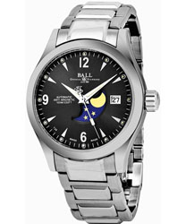 Ball Ohio Men's Watch Model NM2082C-SJ-BK