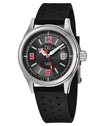 Ball Fireman Men's Watch Model: NM2088C-PJ-BKRD
