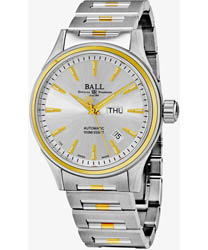 Ball Fireman Men's Watch Model: NM2110C-2T-SJ-S