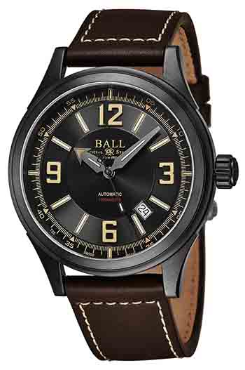 Ball Fireman Men's Watch Model NM3098C-L1JBKBR