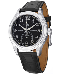 Ball Trainmaster  Men's Watch Model NT1050D-LJ-BKFBK