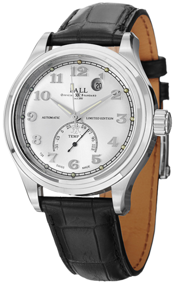 Ball Trainmaster  Men's Watch Model NT1050D-LJ-SLF