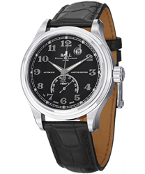 Ball Trainmaster  Men's Watch Model NT1050D-LJBKCBK