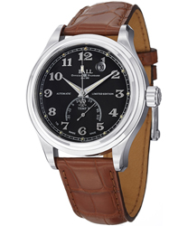 Ball Trainmaster  Men's Watch Model NT1050D-LJBKCBR
