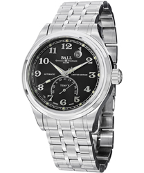 Ball Trainmaster  Men's Watch Model NT1050D-SJ-BKF