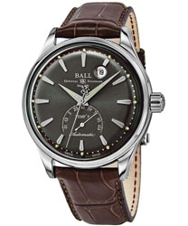 Ball Trainmaster Men's Watch Model: NT3888D-LL1J-GY