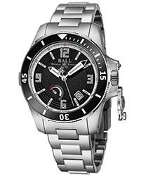 Ball Engineer Hydrocarbon Men's Watch Model PM2096B-S1J-BK