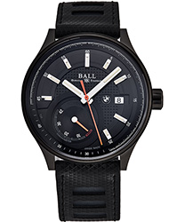 Ball BMW Men's Watch Model: PM3010C-P1CFJBK