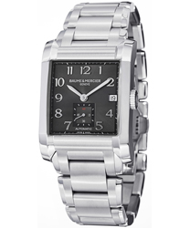 Baume & Mercier Hampton Mens Watch Model 10048