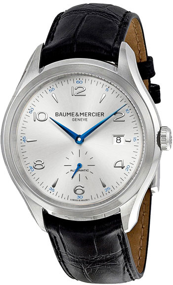 Baume & Mercier Clifton Men's Watch Model 10052