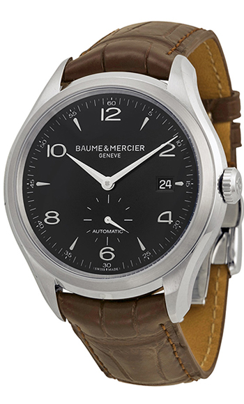 Baume & Mercier Clifton Men's Watch Model 10053