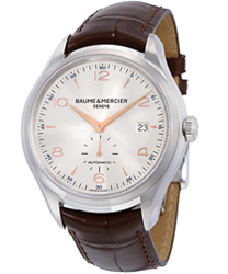 Baume & Mercier Clifton Men's Watch Model 10054