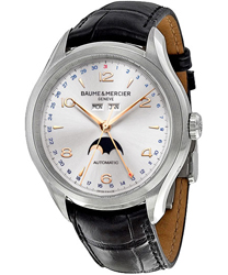 Baume & Mercier Clifton Men's Watch Model 10055