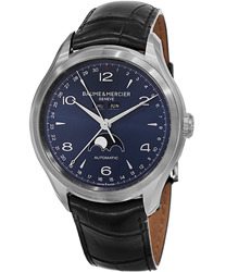 Baume & Mercier Clifton Men's Watch Model: 10057