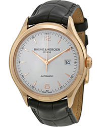 Baume & Mercier Clifton Men's Watch Model: 10058