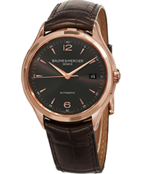 Baume & Mercier Clifton Men's Watch Model 10059
